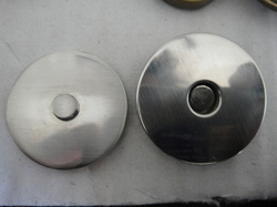 Round Magnetic Button