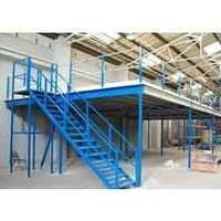 Mezzanine Floor