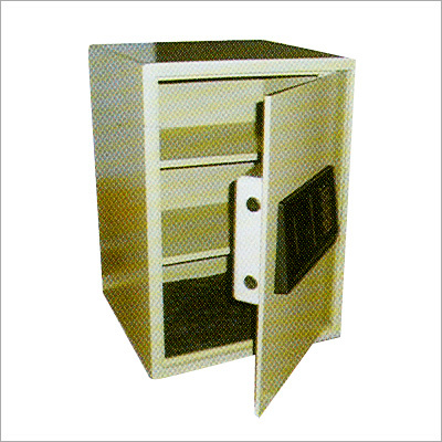 Security Storage Cabinets