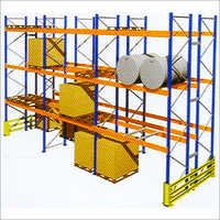 Drum Rack Systems