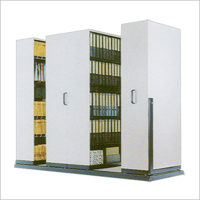 Simple Racking System
