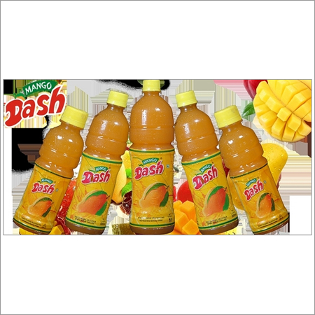 Packaged Mango Juice
