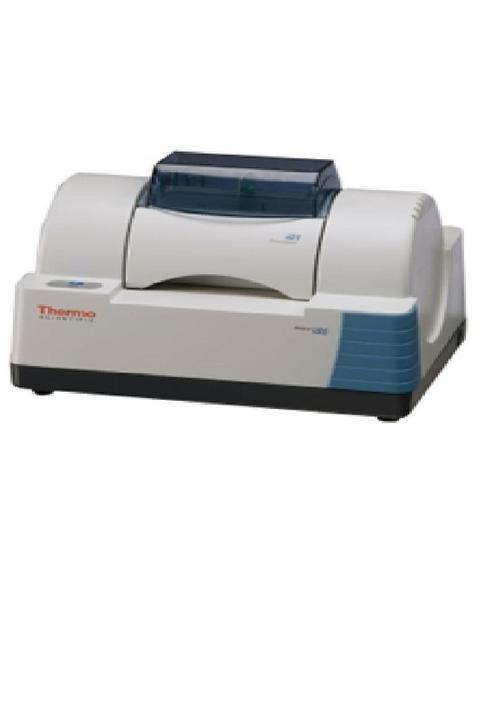 FT-IR Spectrophotometers