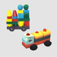 Constructive Toy Vehicle