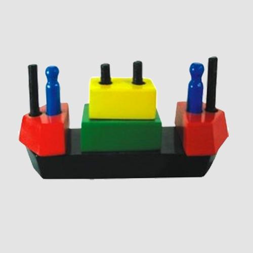 Construct A Ship