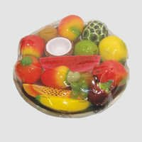 Fruit Thali