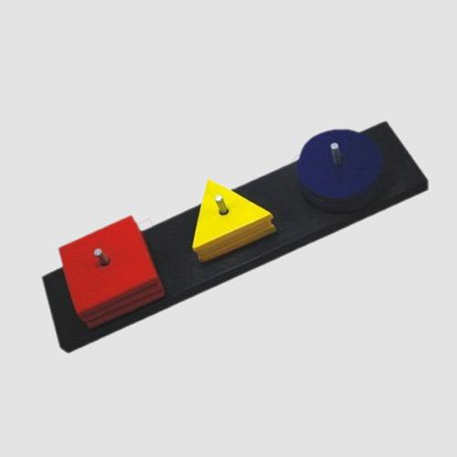 Basic Shapes Board