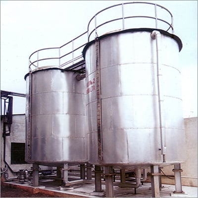 Automatic Liquid Bulk Handling & Dosing System