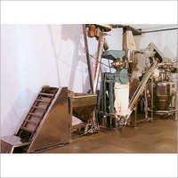 Sugar Handling System