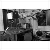Industrial Laser Cutting Machines