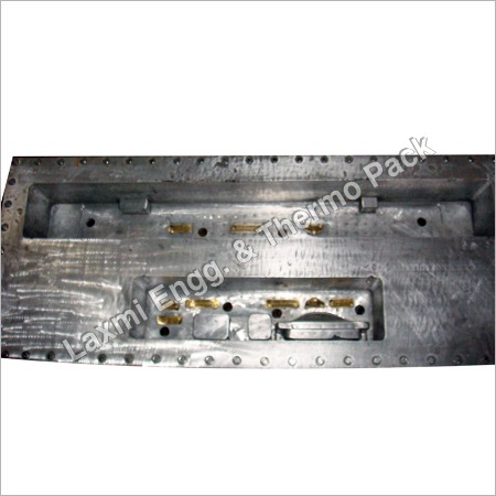 Thermocol Block Mould