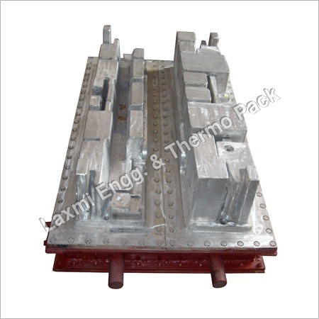 EPS mould for LCD Packaging
