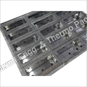 Thermocol Machinery Accessories