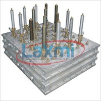 EPS Mould (Tiles's Packings Box)