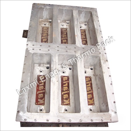Thermocol Tile mould