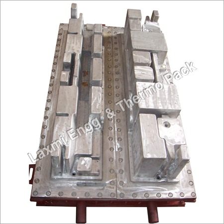 EPS Mould (LCD Packing)