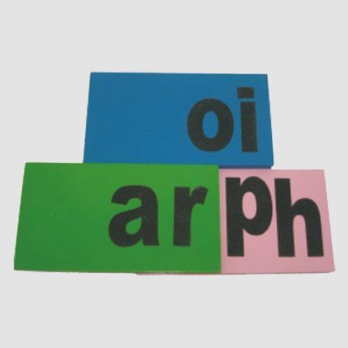 Phonograms Print