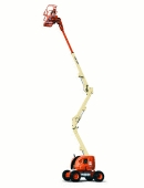 Battery Articulated Boom Lifts