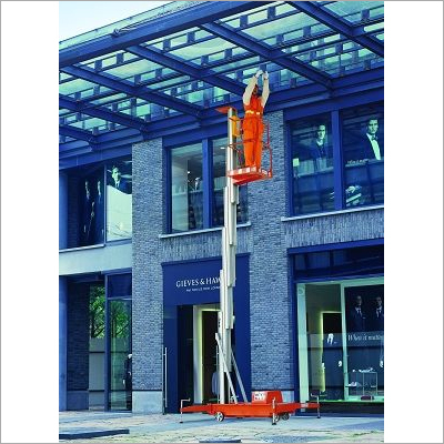 Portable Work Platforms