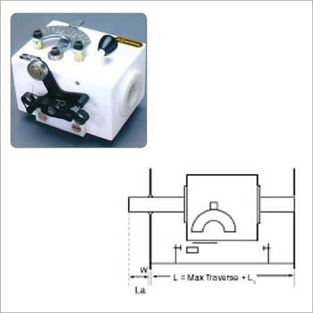 Manual Traverse Units