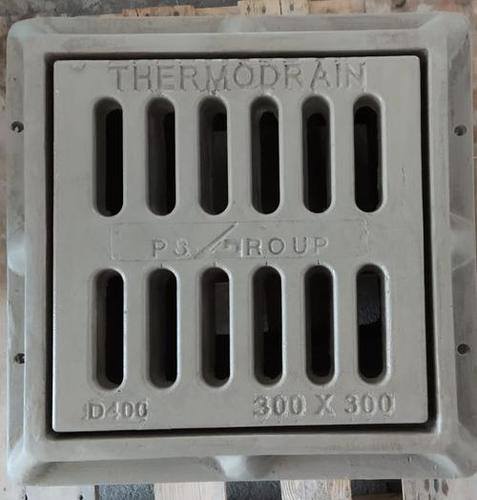 Thermodrain Gully Cover