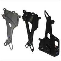 Automobile Side Footrest Bracket