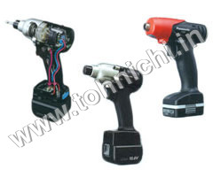 Panasonic Torque Shut Off Power Tool
