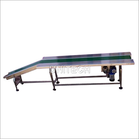 Conveyor & Conveying System