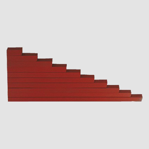 Montessori Long Stair