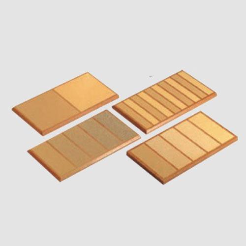 Montessori Touch Boards