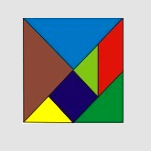Brain Wooden Puzzle