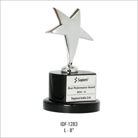Promotional Trophies