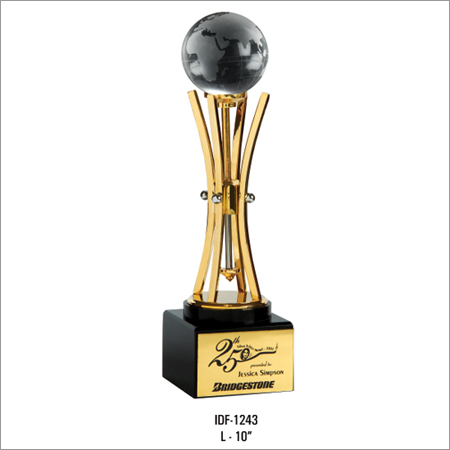 Corporate Promotional Trophies