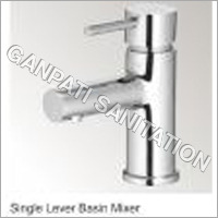 Single Basin Mixer Tap florantine series