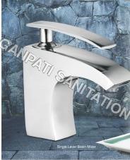 Single Lever Basin Mixer artize series