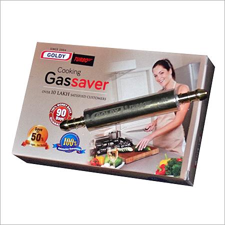 Cooking Gas Saver