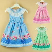 Girls Fancy Dresses