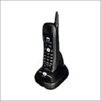 Black Cordless Phones