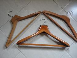 Wooden Designer Hangers