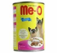 Me-O Canned Sea Food Cat Food