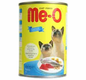 Me-O Canned Food (TUNA) Cat Food