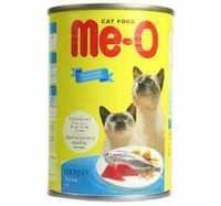 Me-O Canned Food (TUNA) Cat Food