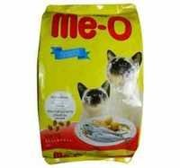 Me-O Cat Food Mackeral 500 GM