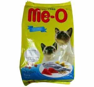 Me-O Cat Food TUNA 500 gm
