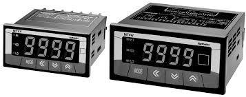 Multi Digital Panel Meters