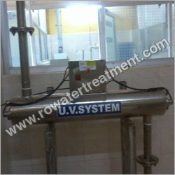 Ultraviolet Purification System