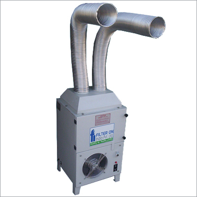 Solder Fume Extractor Systems