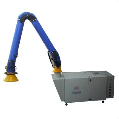 Portable Fume Extractor