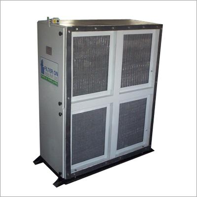 Clean Rooms HVAC System