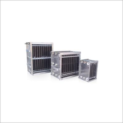 Clean Room Air Filtration